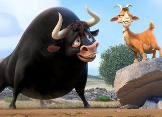 Crítica de la película Ferdinand