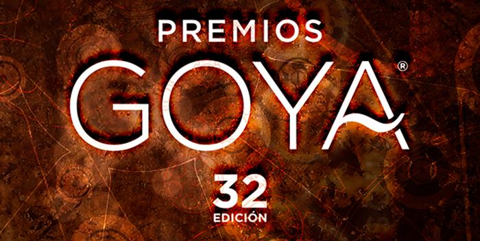 Ganadores de los Goya 2018