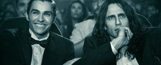 The Disaster Artist - Crítica película