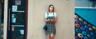 Reseña de la película Lady Bird