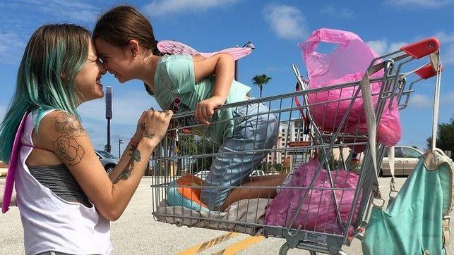 The Florida Project - Filmfilicos blog de cine