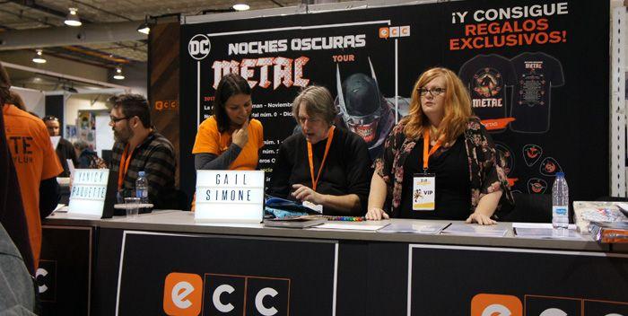 Heroes Comic Con València 2