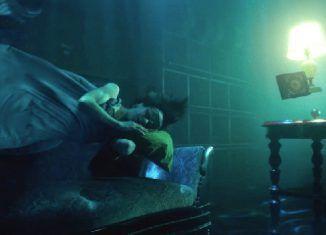 La forma del agua - Crítica película