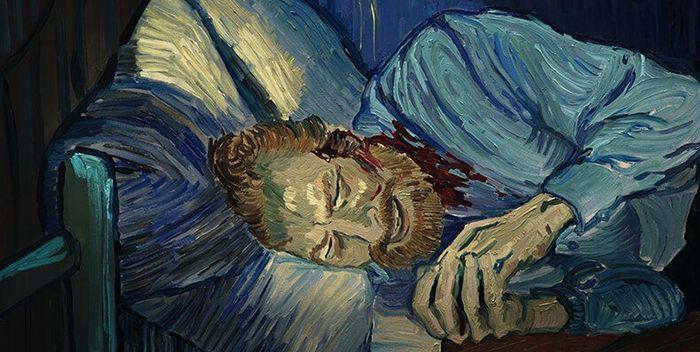 Loving Vincent - Crítica película