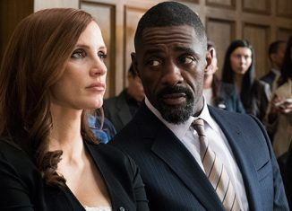 Molly's Game, nominada en los Oscars 2018