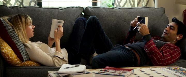 La gran enfermedad del amor - filmfilicos blog de cine