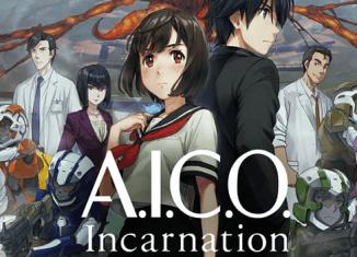AICO -Incarnation-