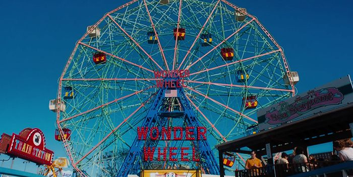 Wonder Wheel - filmfilicos blog de cine