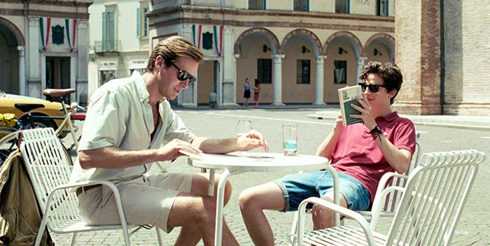 Call Me by Your Name | filmfilicos