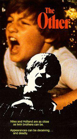 Cartel El Otro - Filmfilicos Blog de Cine