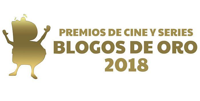 Ganadores Blogos de Oro 2018