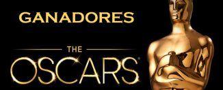 Lista completa con los Ganadores de los Oscar 2018