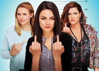 Crítica película Malas madres (2016)