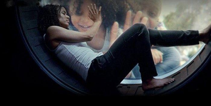 The Cloverfield Paradox   blog de cine