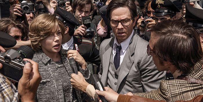 Todo el dinero del mundo | Oscars 2018