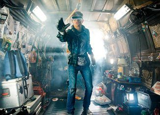 Ready Player One - Filmfilicos Blog de cine
