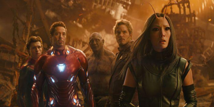 Infinity War++