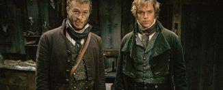 Crítica de la película El secreto de los hermanos Grimm