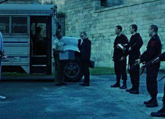 Crítica película Brawl in cell block 99