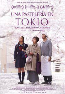 Una pastelería en Tokio - Filmfilicos Blog de cine