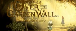 Más allá del jardín (Over the garden Wall)
