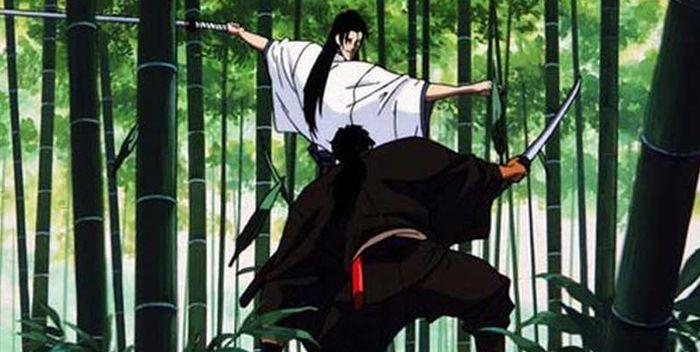 Ninja Scroll++