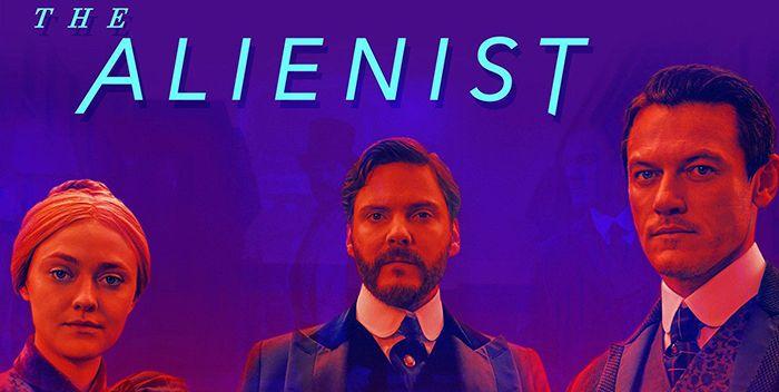 El Alienista - Filmfilicos Blog de cine