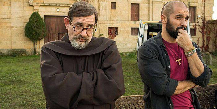Crítica película Que baje Dios y lo vea