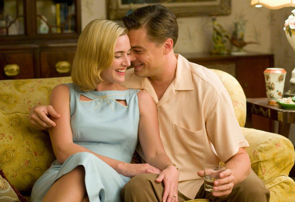 Revolutionary Road - Filmfilicos blog de cine