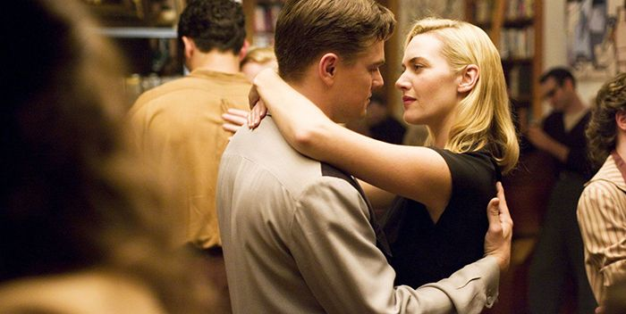 Crítica película Revolutionary Road