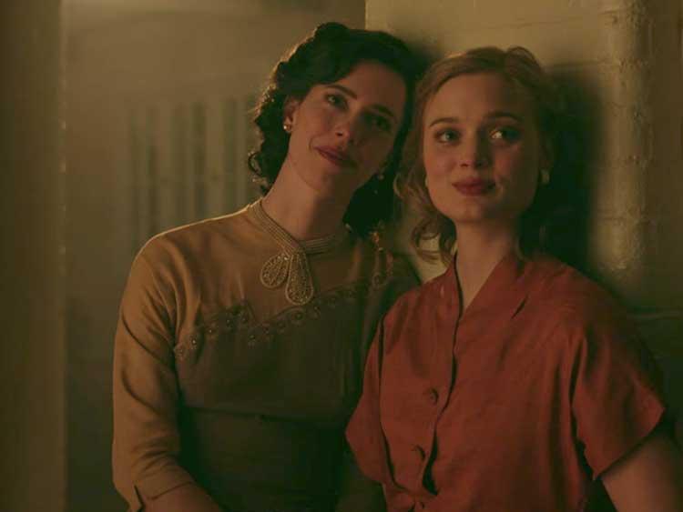 El profesor Marston y la mujer maravilla - filmfilicos blog de cine