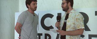 Entrevista a Borja Soler