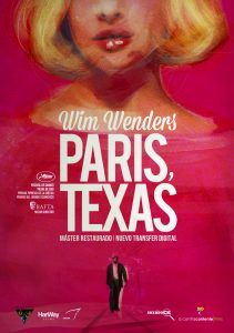Paris Texas - Filmfilicos Blog de cine