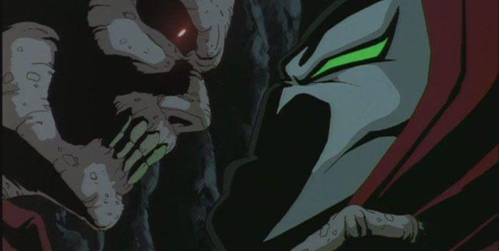 Resultado de imagen de spawn serie animada