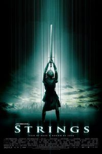 Strings - Filmfilicos Blog de cine