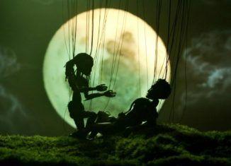 Crítica de la película Strings (Cuerdas)