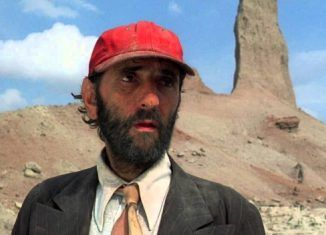 Paris, Texas - Filmfilicos Blog de cine