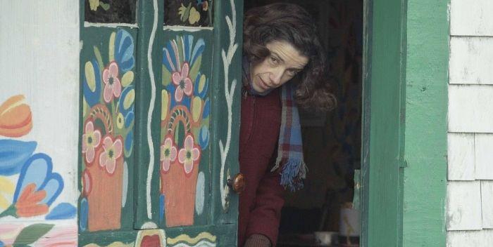 Maudie, el color de la vida - Filmfilicos Blog de cine