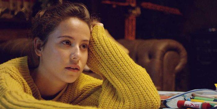 Crítica película Un otoño sin Berlín