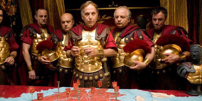 Astérix y Obélix al servicio de su majestad ++
