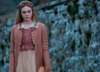 Mary Shelley - Filmfilicos Blog de cine