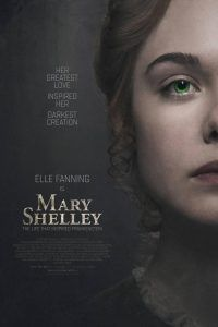 Mary Shelley - Filmfilicos Blog de cine
