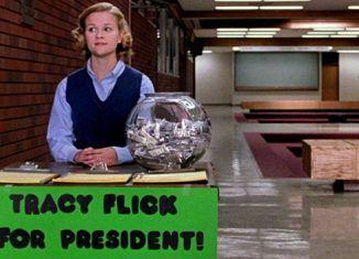 Crítica de la película Election