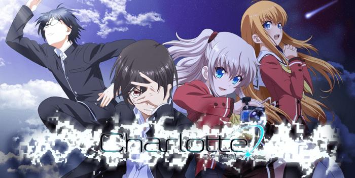 Crítica serie Charlotte