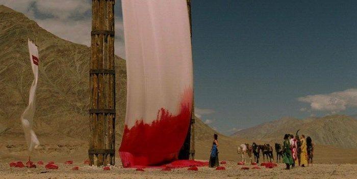 Crítica película The Fall. El sueño de Alexandria