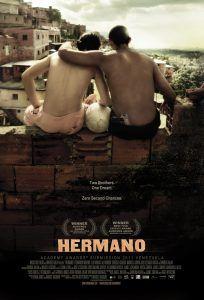 Hermano - filmfilicos blog de cine