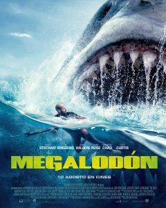 Megalodón - Filmfilicos Blog de cine