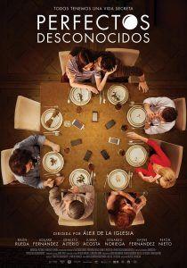 Perfectos Desconocidos - Filmfilicos Blog de cine