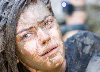 Película Campamento castigo con Mila Kunis