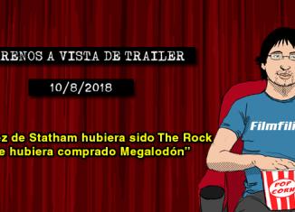 Estrenos de cine (10/8/2018)